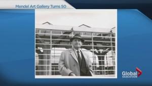 The Mendel celebrates 50 years