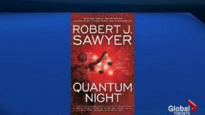 Book: Quantum Night