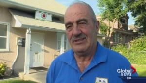 Kelowna Italians raise money for earthquake victims