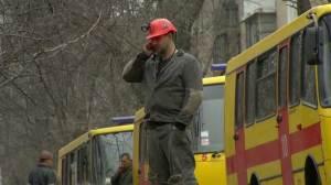 At least 32 dead in Ukraine coal mine explosion