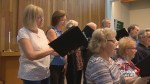 Calgary Multicultural Choir celebrates Canada 150 with anthems from around the world