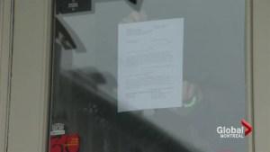 Place Jacques-Cartier restaurant closes