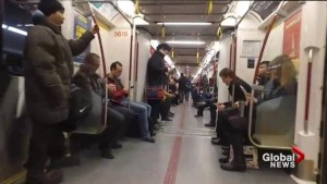 Elimination of public transit tax rebate surprises TTC