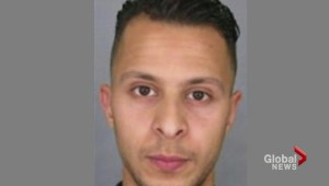 How police tracked down Paris attacks suspects