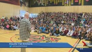 BC Children's Hospital benefits from Okanagan school fundraiser