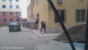 Gunbattles continue in Rio's streets despite millions spent on Olympics