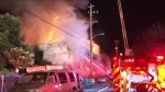 Death toll rises to 33 in Oakland warehouse fire, more victims still unaccounted for