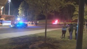 Shots fired at high school football game in Atlanta