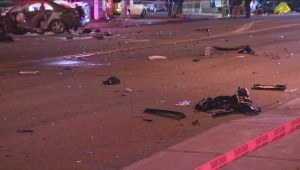 Laval car accident leaves one person dead