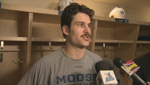 Manitoba Moose ground Bakersfield Condors for fourth win