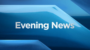 Weekend Evening News: Apr 3