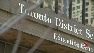 TDSB not allowing new school trips