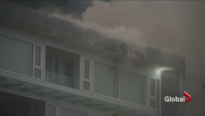 Arson suspected in West Vancouver house fires.