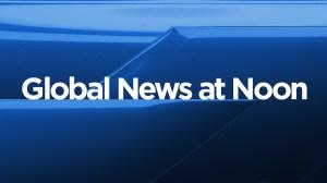 Global News at Noon: May 26