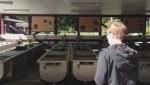 Quatse Salmon Stewardship Centre in Port Hardy