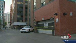 Calgary Police investigating after man shot with bow
