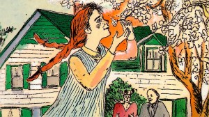 The Gabled Fable: A history of Anne of Green Gables
