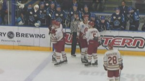 Chilliwack Chiefs take revenge win against Penticton Vees