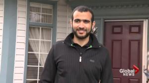 Getting to know Omar Khadr
