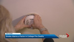 Ontario fire investigation raises red flags about how fire alarms are installed