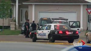 Edmonton police investigate man's shooting death