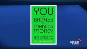 How to become a badass at making money