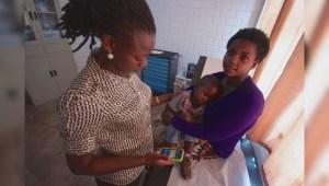 B.C. – born 'PocketDoc' app could save children's lives