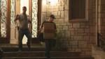Raw video: Silver heist arrests