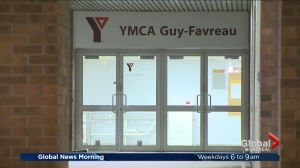 Members of YMCA Guy-Favreau petition to keep facility open
