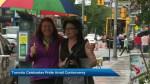 Toronto celebrates Pride amid controversy
