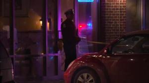 Man goes on wild machete rampage inside Ohio restaurant