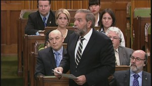 Opposition MPs question government on Iraq letter following Global News report