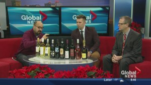 Good wines for Christmas dinner