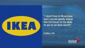 Riverview councilor wants an IKEA