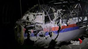 Russia dismisses new MH17 report