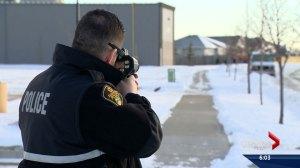 Saskatoon speed blitz targets high offence neighbourhoods