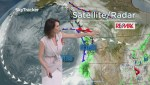 BC Evening Weather Forecast: Mar 23