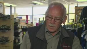 Decision Alberta: Ron Bain, Wildrose, Lethbridge West