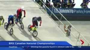 Canadian National BMX Championship comes to Calgary