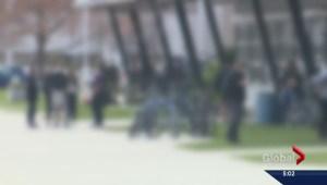 Interior Health confirms case of meningitis at a Kelowna high-school.