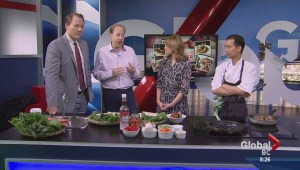 Saturday Chefs: Meatball Challenge