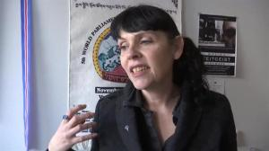 Iceland's Pirate Party could be poised to win election
