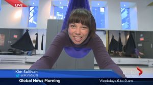 Global News Morning weather forecast: Thursday, January 5