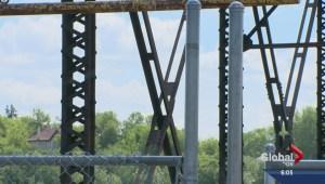 Saskatoon's Traffic Bridge replacement to change