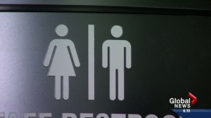 U of S rolling out official gender-neutral bathrooms