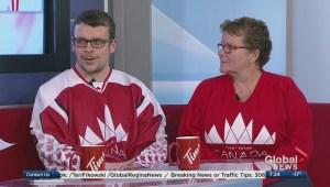 Saskatchewan special Olympics