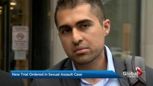 Ontario judge overturns conviction of Mustafa Ururyar