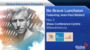 Be Brave Luncheon