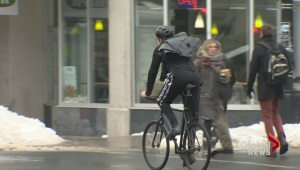 Halifax looks to Vancouver for help with active transportation