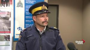 RCMP Cst. Amber Brunner 'doing fairly well' after shooting: RCMP